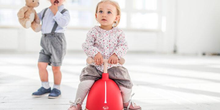 1歳 おもちゃ 乗用玩具